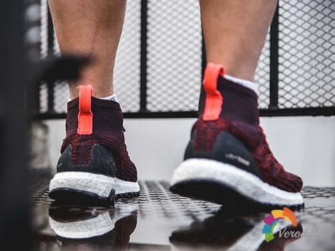 专为冬季打造:adidas UltraBOOST ATR测评报告图2
