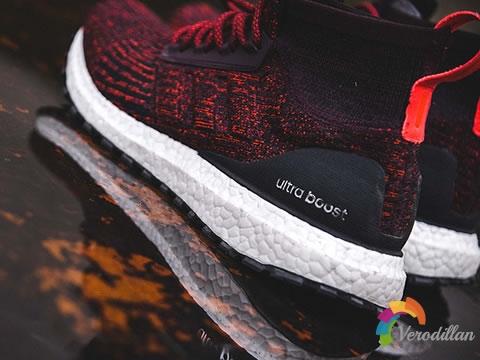 专为冬季打造:adidas UltraBOOST ATR测评报告图4