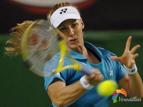 如何打磨强化网球正手技术