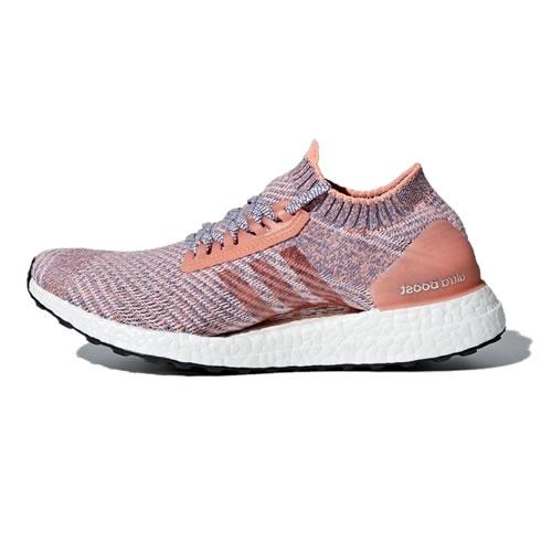 阿迪达斯BB6164 UltraBOOST X女子跑步鞋