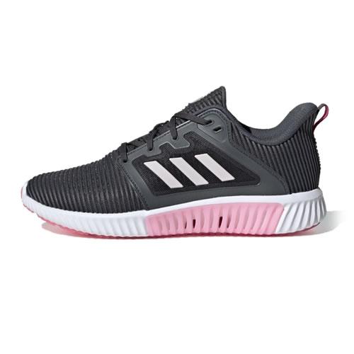阿迪达斯B41603 CLIMACOOL vent w女子跑步鞋