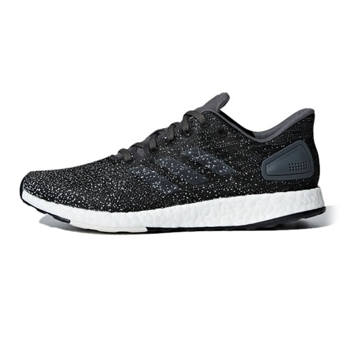 阿迪达斯B75830 PureBOOST DPR W女子跑步鞋