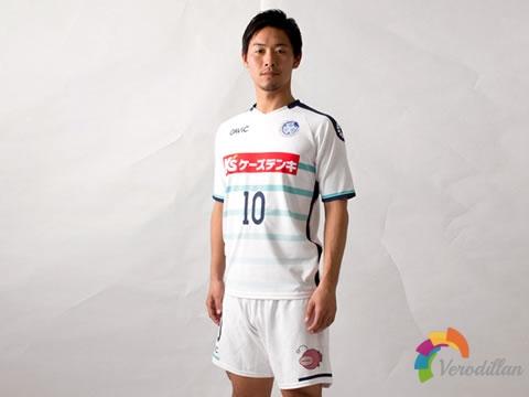 Gavic发布水户蜀葵2017赛季主客场球衣