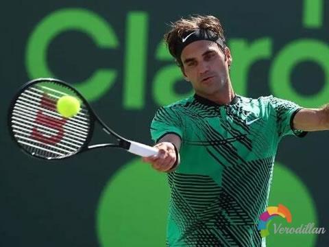 失误不等于犯错,学会正确看待网球失误