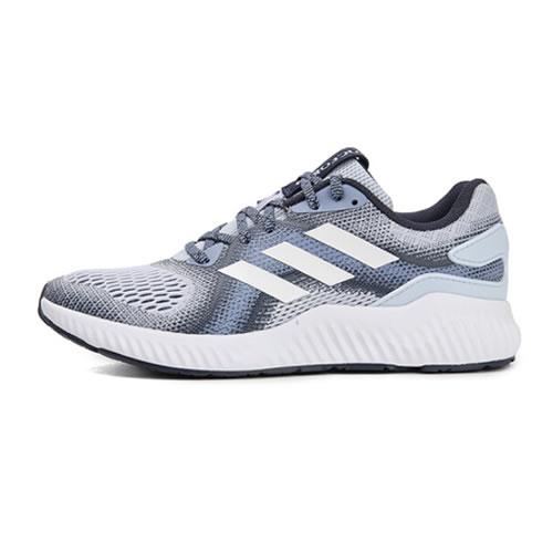 阿迪达斯CG4584 aerobounce w女子跑步鞋
