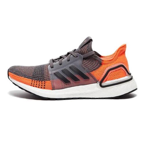 阿迪达斯G27517 UltraBOOST 19 m男子跑步鞋
