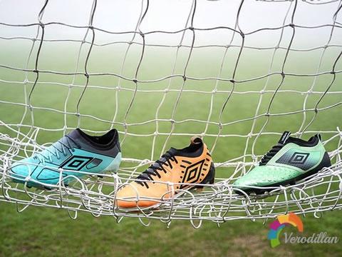 Umbro推出全新Pastel Pack足球鞋套装