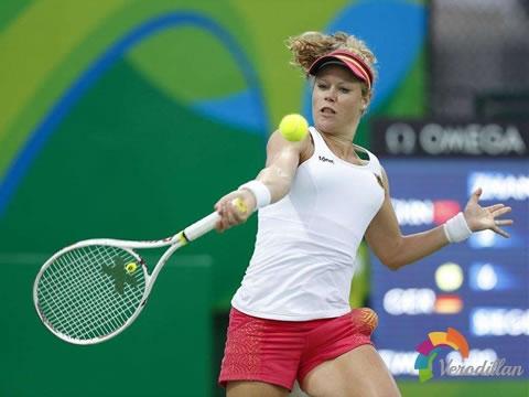 网球正拍特点及动作要领解码