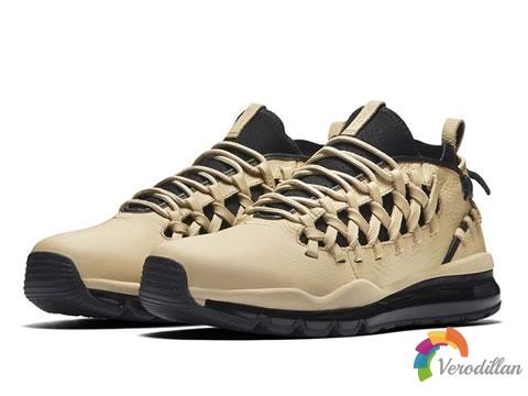 质感极佳:Nike Air Max Trainer 17全新鞋款