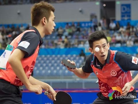 深度解码乒乓球比赛中的第一板和第二板(完整版)