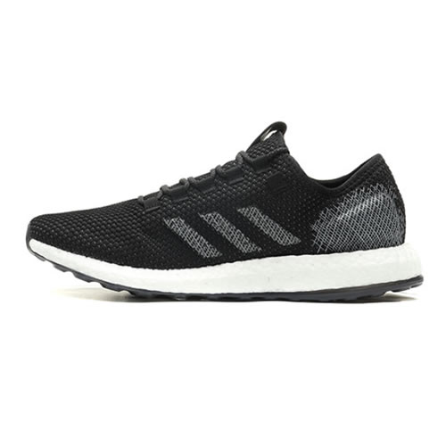 阿迪达斯G27830 PureBOOST CLIMA CC男女跑步鞋