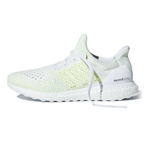 阿迪达斯AQ0481 UltraBOOST CLIMA男女跑步鞋