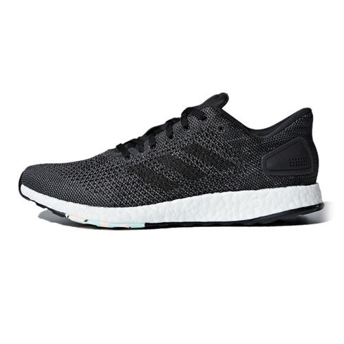 阿迪达斯B75673 PureBOOST DPR W女子跑步鞋