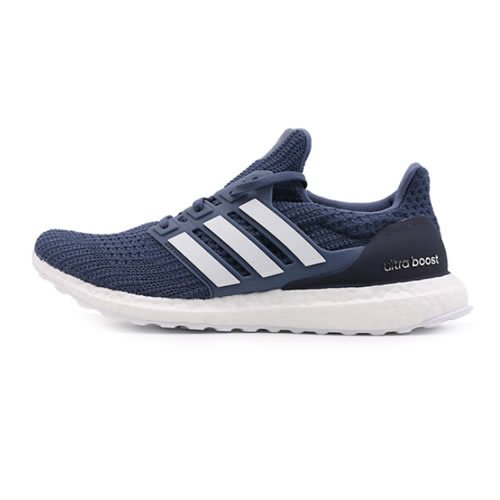 阿迪达斯CM8113 UltraBOOST男女跑步鞋