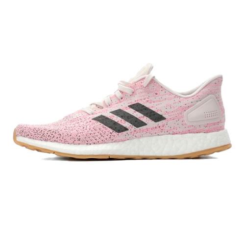 阿迪达斯D97402 PureBOOST DPR W女子跑步鞋