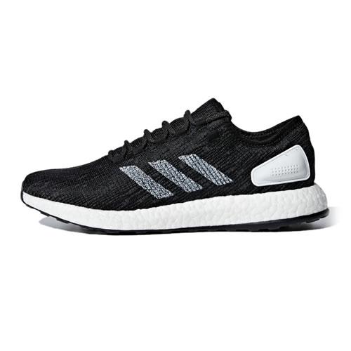 阿迪达斯CM8299 PureBOOST男女跑步鞋