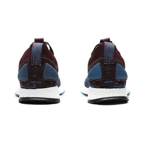阿迪达斯CM8311 PureBOOST RBL男女跑步鞋图2高清图片