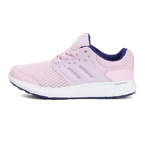 阿迪达斯CP8814 galaxy 3 w女子跑步鞋