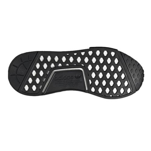 阿迪达斯EE6433 NMD_R1 GTX男女运动鞋图5高清图片
