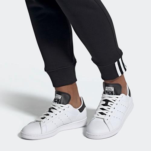阿迪达斯EG4549 STAN SMITH男女运动鞋图6