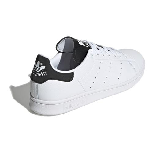 阿迪达斯EG4549 STAN SMITH男女运动鞋图3高清图片