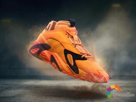街头霸主:阿迪全新Streetball新款篮球鞋登场