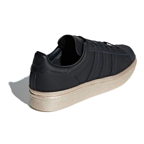 阿迪达斯B28041 Superstar 80s New Bold W女子运动鞋图3高清图片