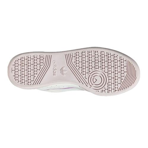 阿迪达斯EE7147 CONTINENTAL 80 W STRAP女子运动鞋图5高清图片