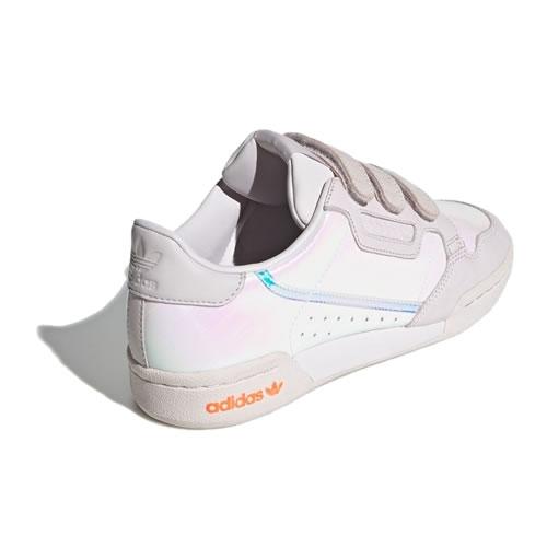 阿迪达斯EE7147 CONTINENTAL 80 W STRAP女子运动鞋图3高清图片