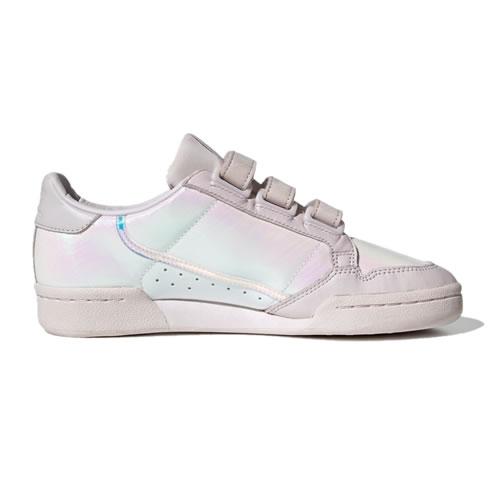 阿迪达斯EE7147 CONTINENTAL 80 W STRAP女子运动鞋图2高清图片