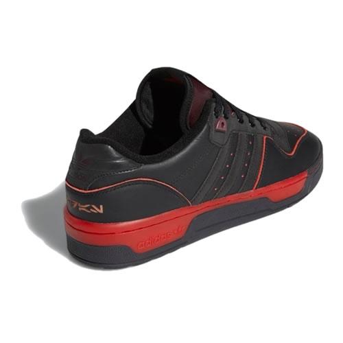 阿迪达斯FV8036 STAR WARS RIVALRY LOW男女运动鞋图3高清图片