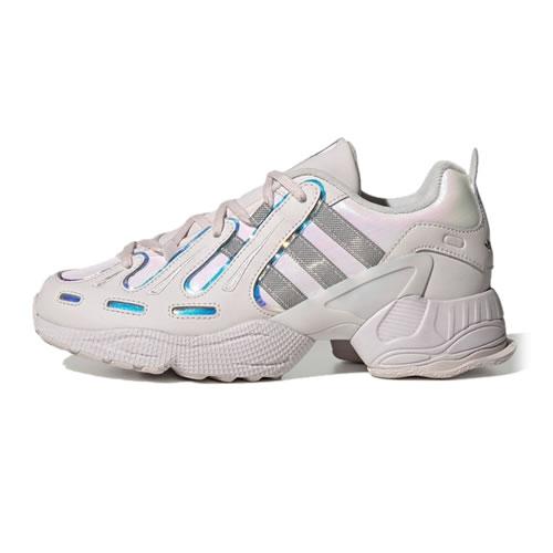 阿迪达斯EE7409 EQT GAZELLE W女子运动鞋图1高清图片