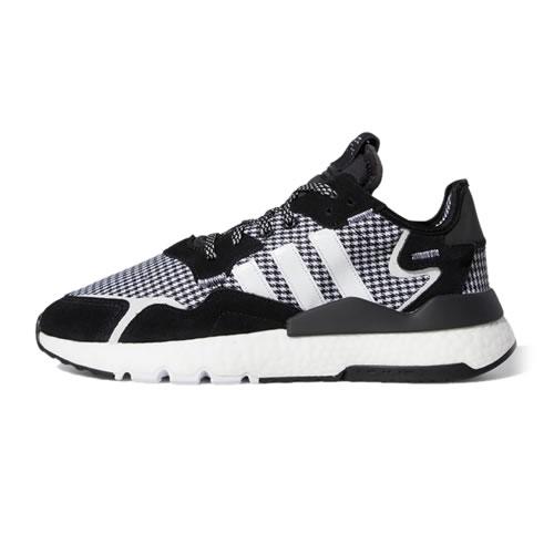 阿迪达斯FV3854 NITE JOGGER男女运动鞋图1高清图片