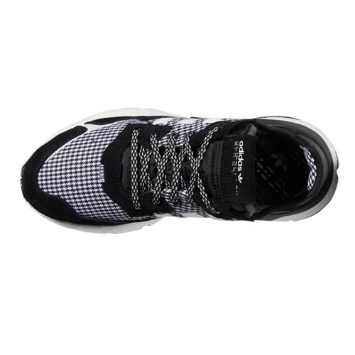 阿迪达斯FV3854 NITE JOGGER男女运动鞋图3高清图片