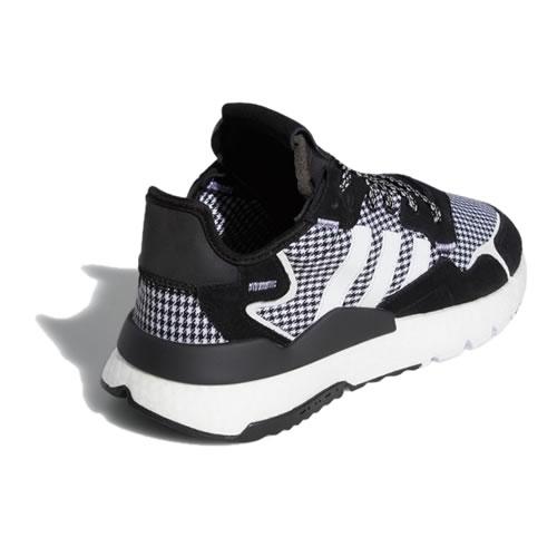 阿迪达斯FV3854 NITE JOGGER男女运动鞋图2高清图片