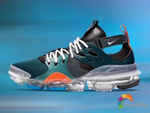 潮流感十足:Nike Air DSVM新战靴