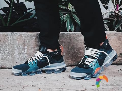 潮流感十足:Nike Air DSVM新战靴图2