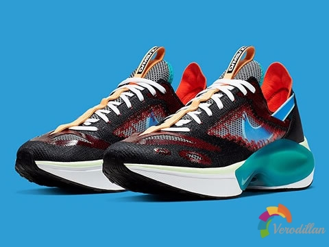 颜值爆表:Nike DMSX N110全新融合鞋款图1