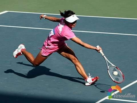 解读网球六大常用步法及要领(完整版)