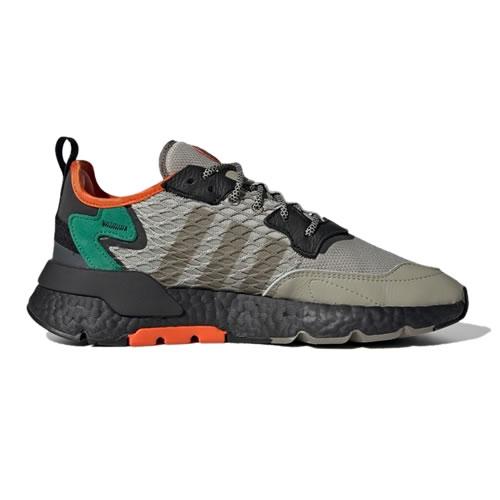 阿迪达斯EE5569 NITE JOGGER男女运动鞋图2高清图片