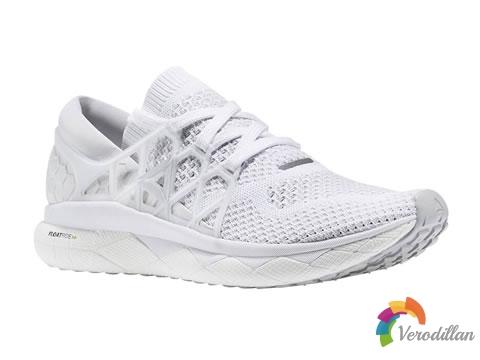 Reebok Floatride ULTK纯白配色长跑鞋测评报告