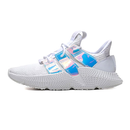 阿迪达斯EG9194 PROPHERE W女子运动鞋