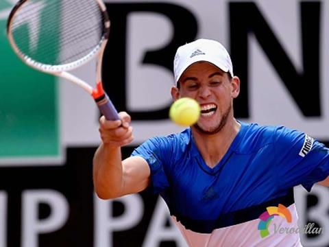 什么动作才能打网球正手高点球,有什么诀窍