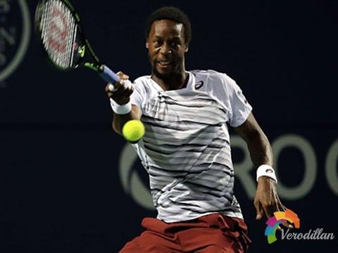 网球比赛如何应对力量型选手,有什么技巧