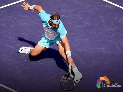 什么是网球场上的位置感,如何认识自己所处不同位置