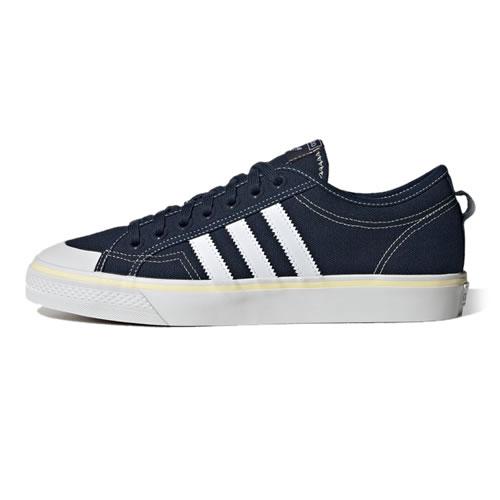 阿迪达斯EE5605 NIZZA男女运动鞋