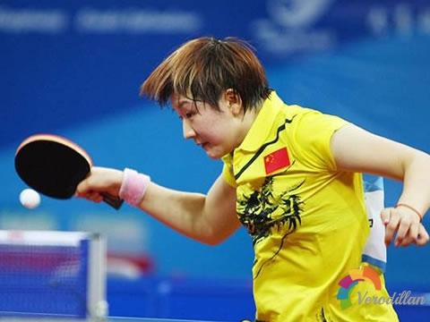 业余乒乓选手正手攻球六大易犯错误