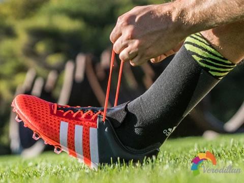 测评:adidas ACE 15+ Primeknit,一双脚感极佳的球鞋
