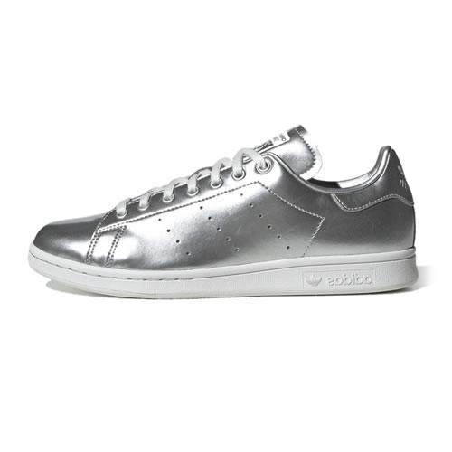 阿迪达斯FV4300 STAN SMITH男女运动鞋