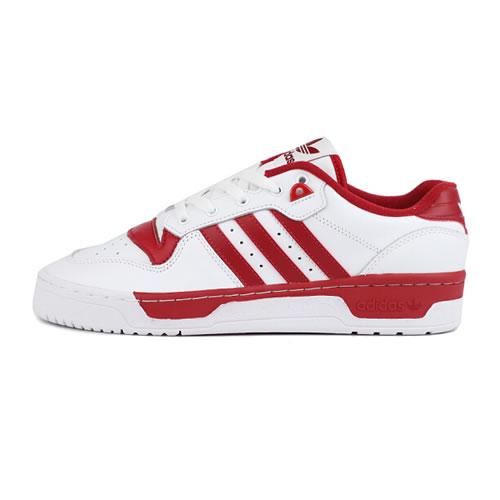 阿迪达斯EE4967 RIVALRY LOW男女运动鞋
